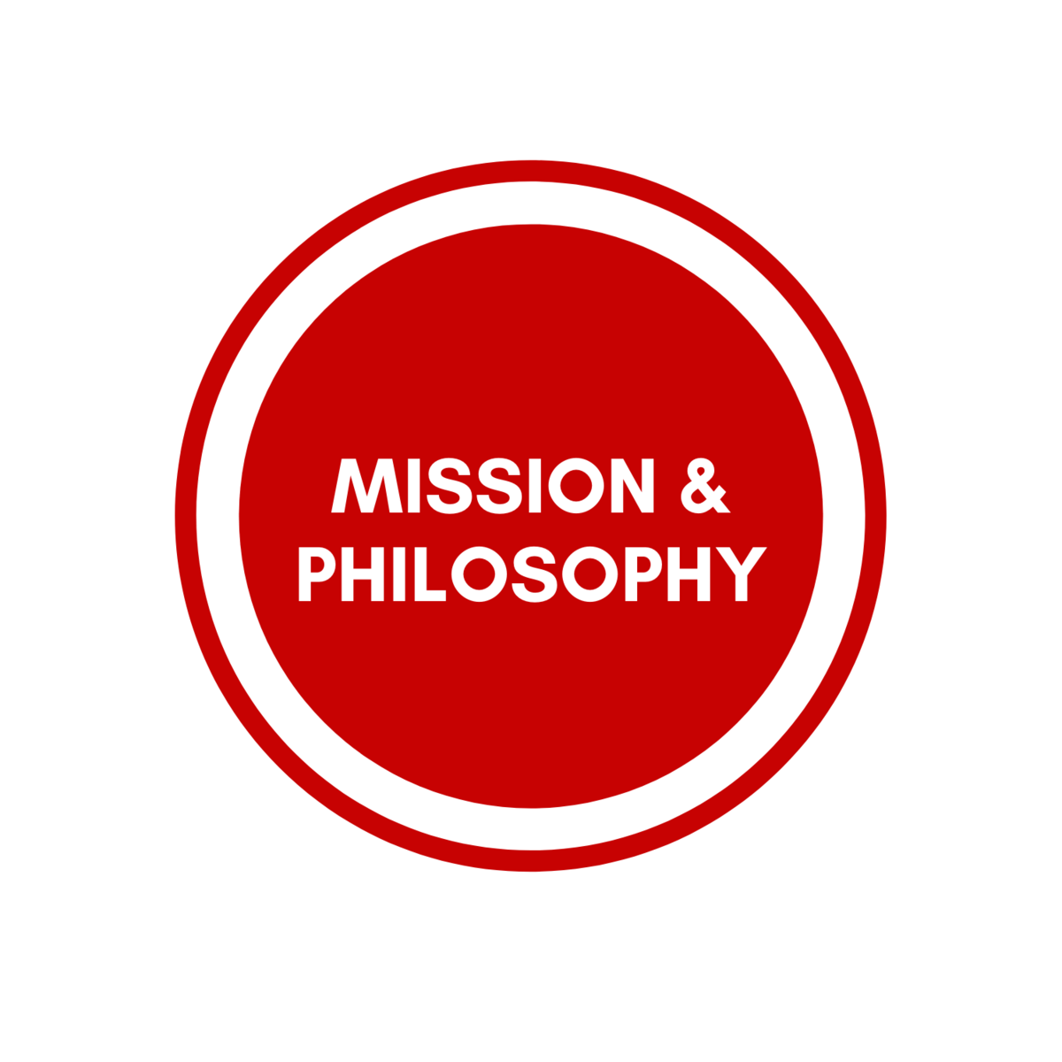 Mission & Philosophy