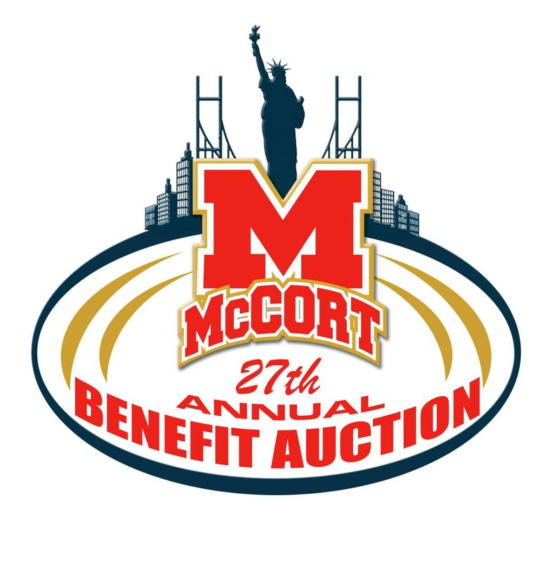 27th Annual Great McCort Benefit Auction Thumbnail Image