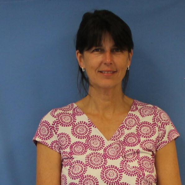 Kimberly Proctor's Profile Photo