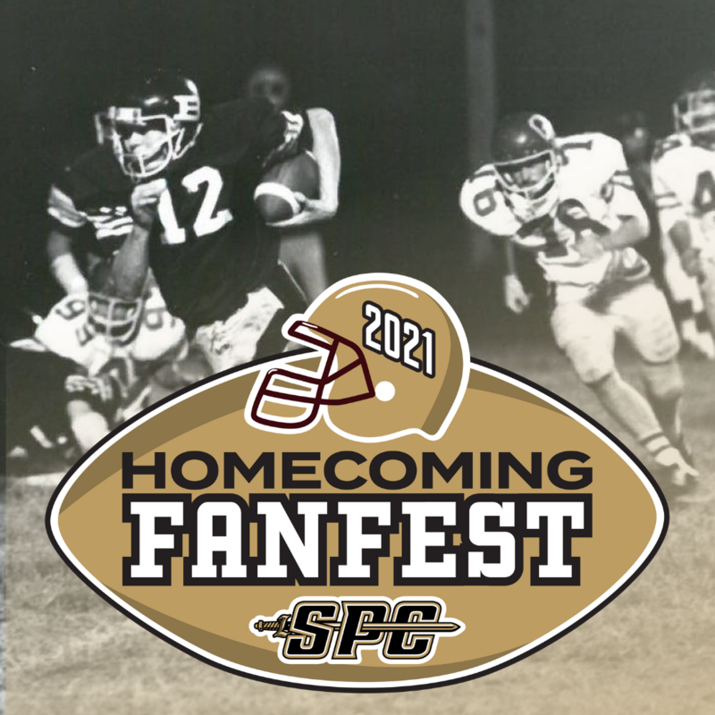 HOMECOMING FANFEST & GRAND REUNION WEEKEND - OCTOBER 8TH! Featured Photo