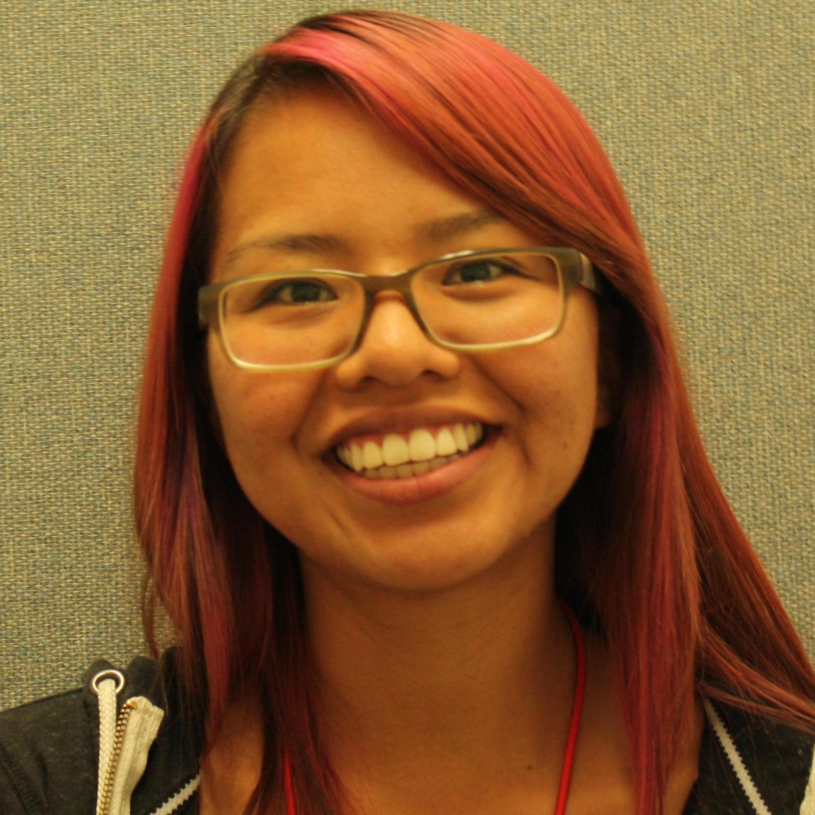Shawna Yazzie's Profile Photo