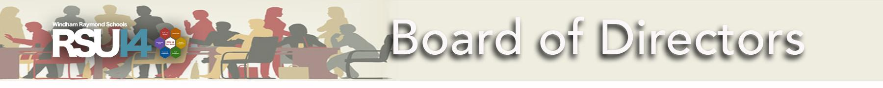 Directors Banner