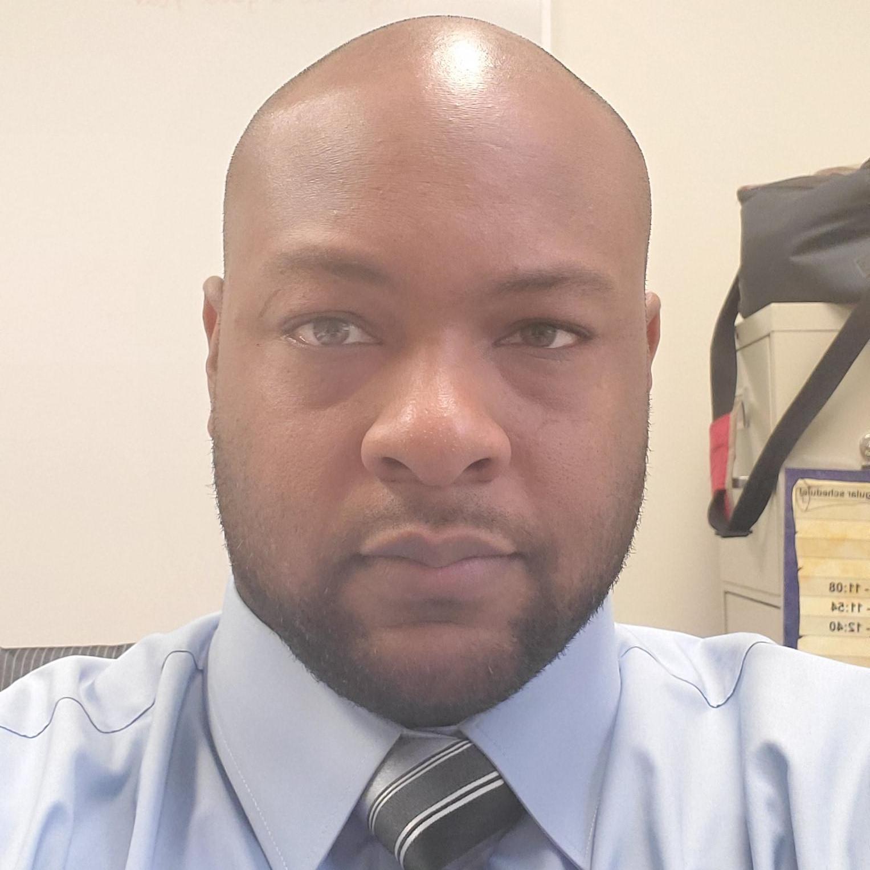 Daniel Richmond's Profile Photo
