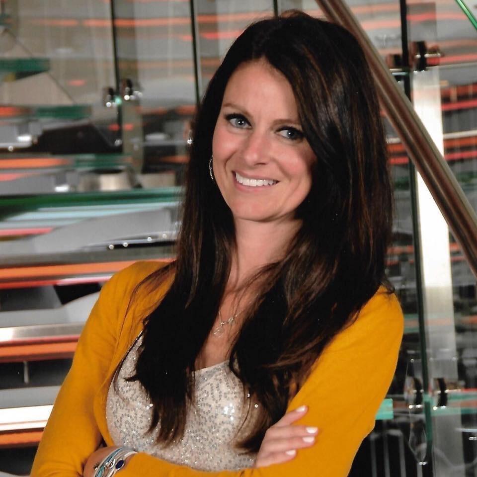 Nicole Shepherd's Profile Photo