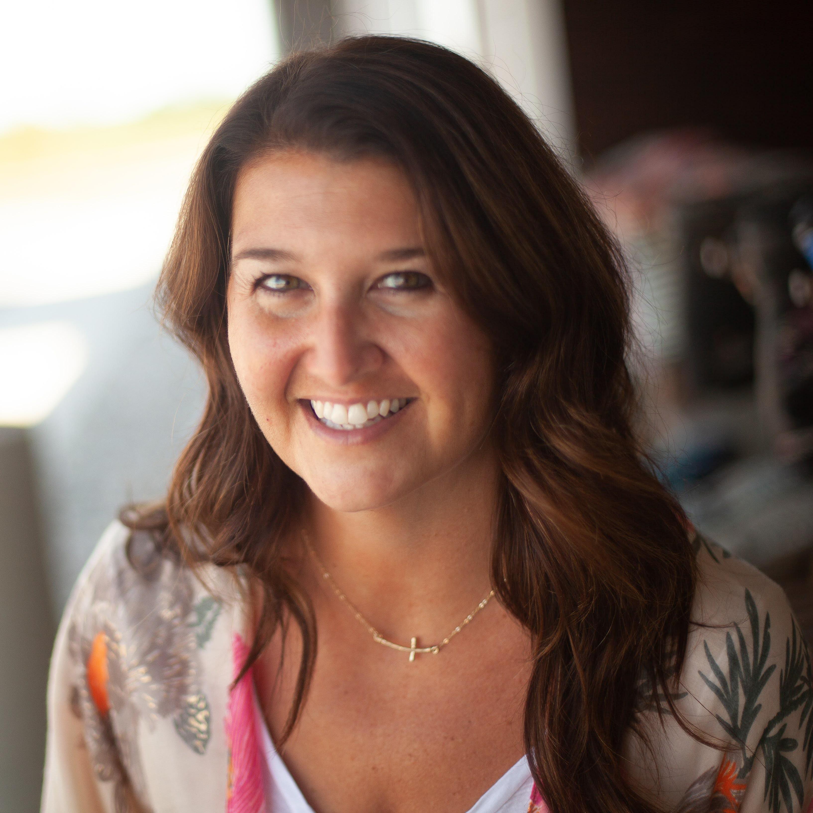 Abby Roughia's Profile Photo
