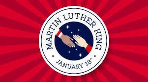 martin luther king january 19