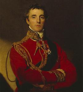 The original DUKE OF WELLINGTON