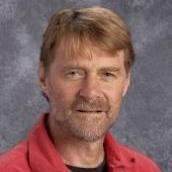 Sean Curry's Profile Photo
