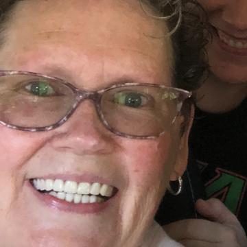 Susan Howard's Profile Photo