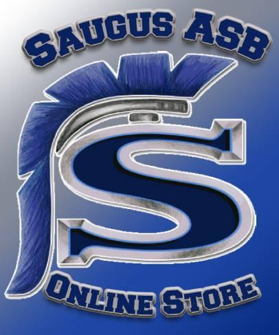 Saugus ASB Logo image
