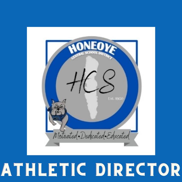 Athletic Director's Profile Photo