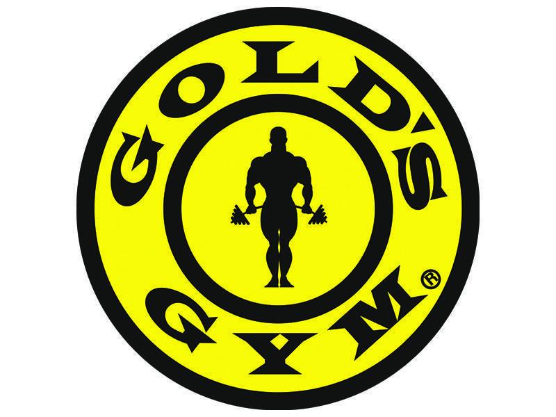GoldsGymLogo