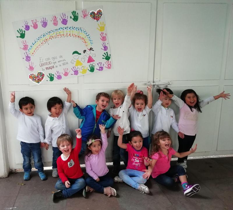 Día de la Amistad Featured Photo