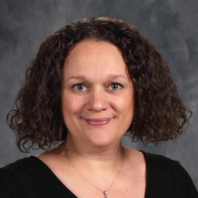 Jessica Potts's Profile Photo