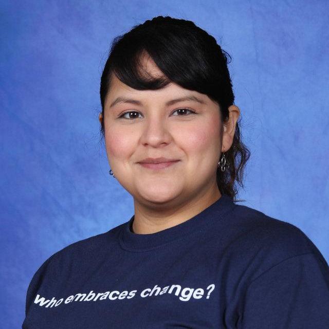 Karina Arteaga's Profile Photo