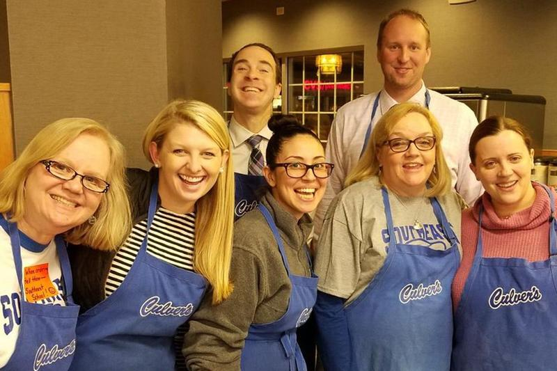 Southeast wins Culver's Delicious Competition Thumbnail Image