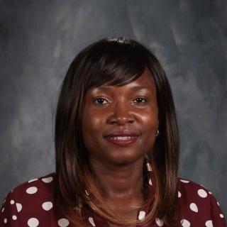 Olivia Izulu's Profile Photo