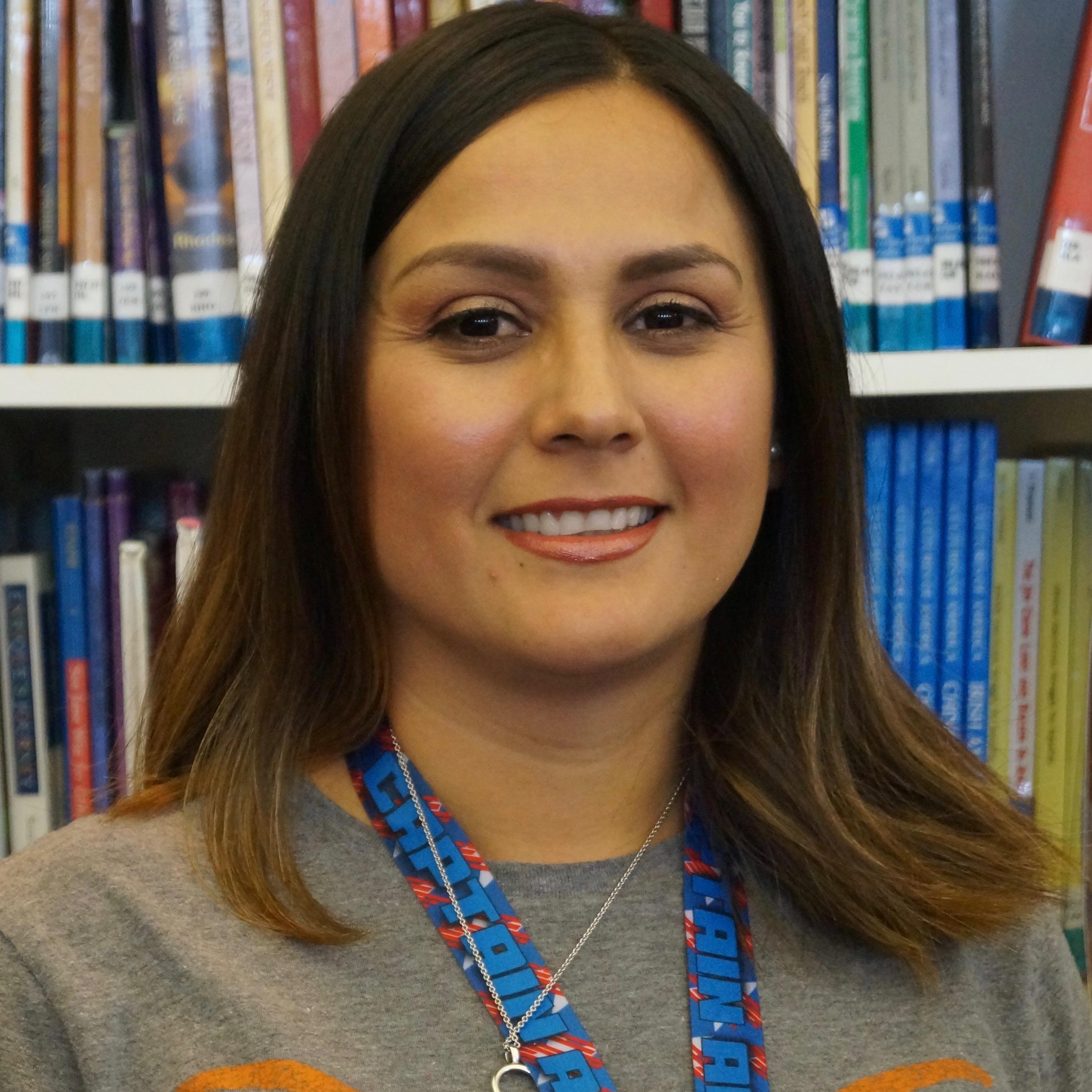 Sandra Ximenez's Profile Photo