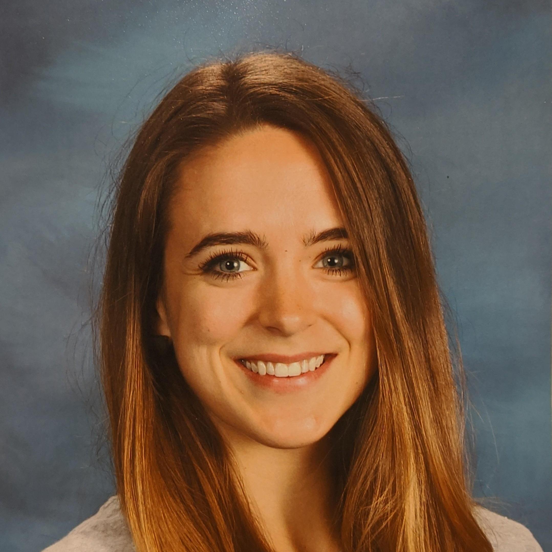 Gabrielle Canard's Profile Photo