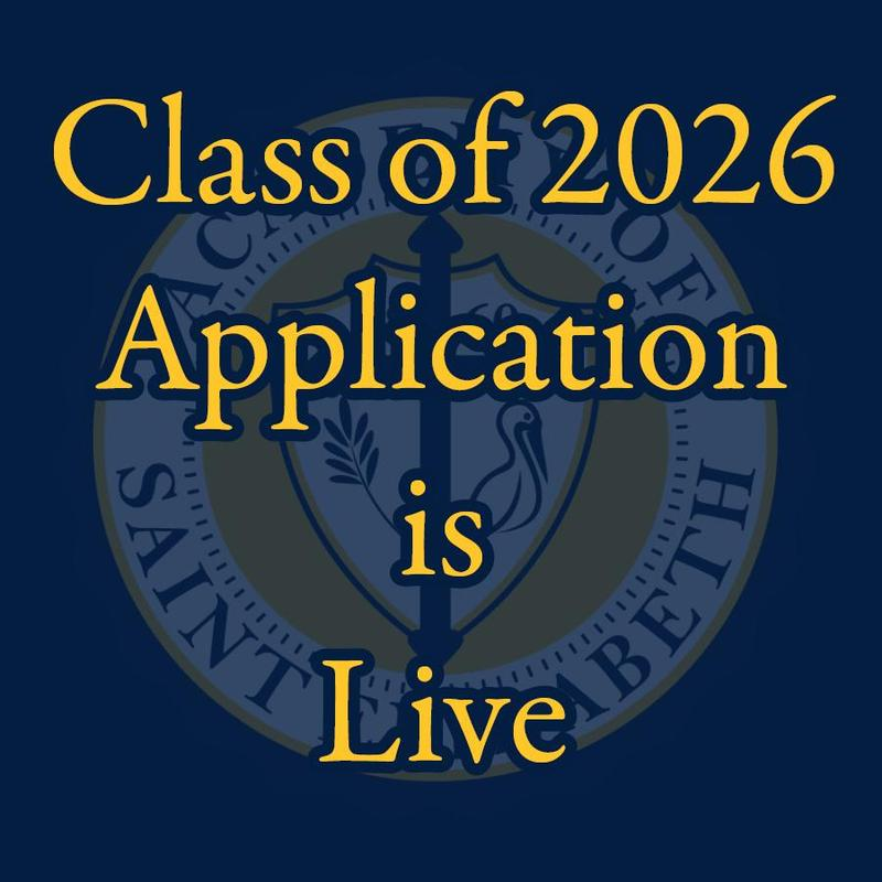 Class of 2026 Application is Live Featured Photo