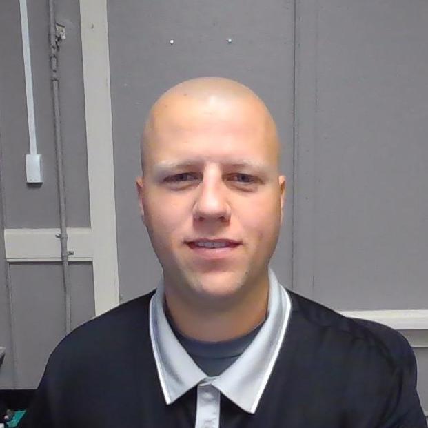Zack Spears's Profile Photo