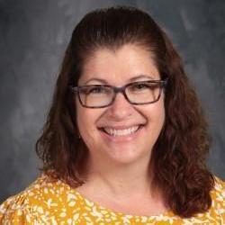 Rebecca Hill's Profile Photo