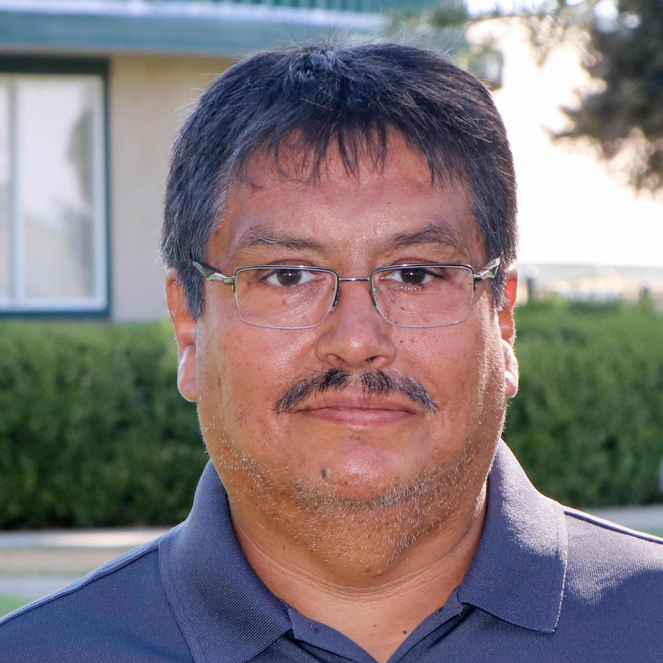 Fernando Barajas's Profile Photo