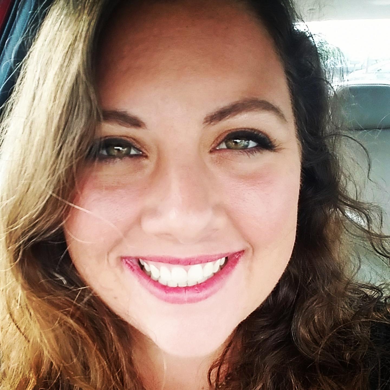 Sarah Conrad's Profile Photo