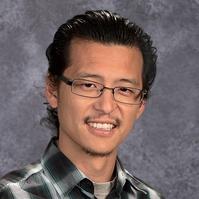 Andrew Raskin's Profile Photo