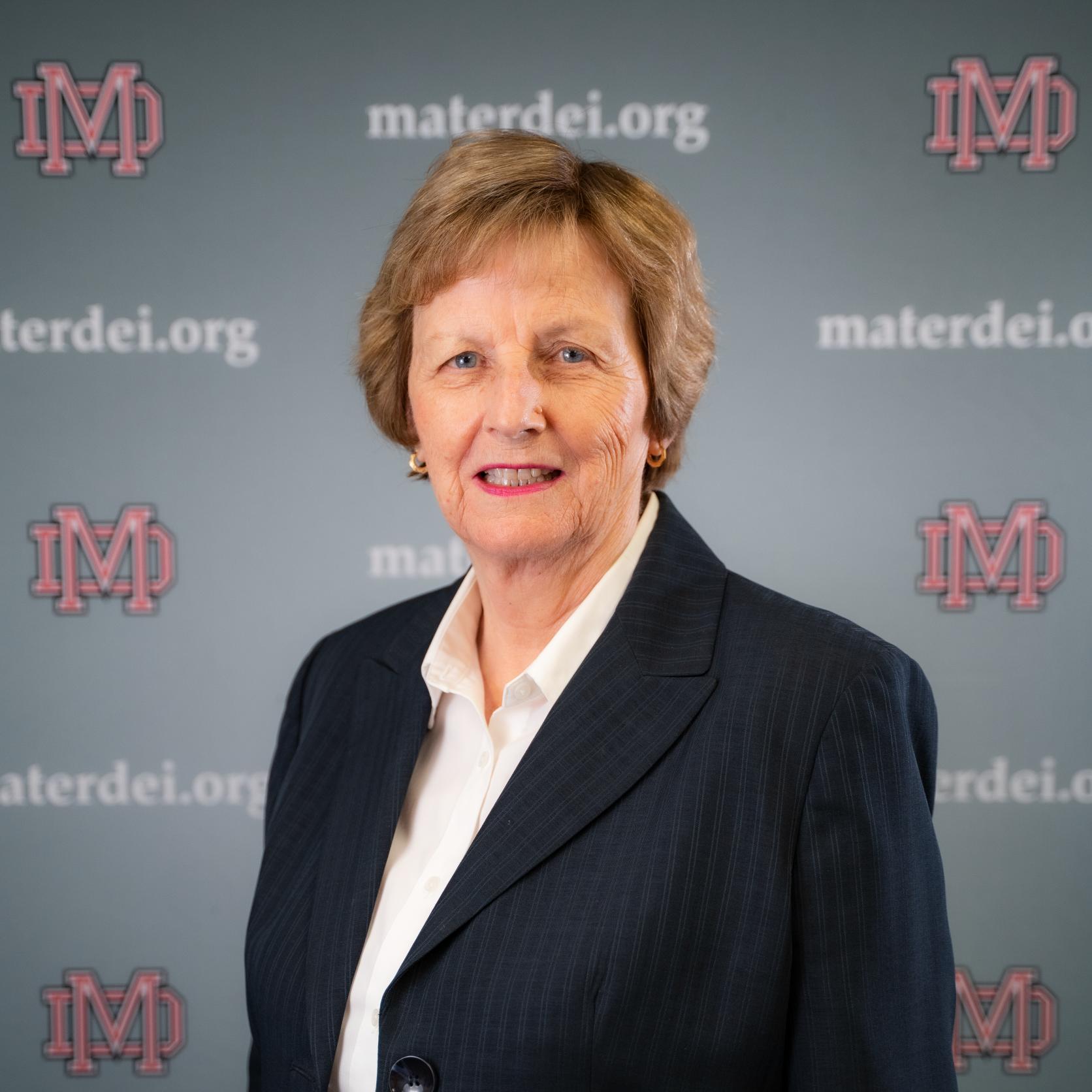 Frances Clare's Profile Photo