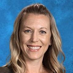 Jennifer Whitaker's Profile Photo