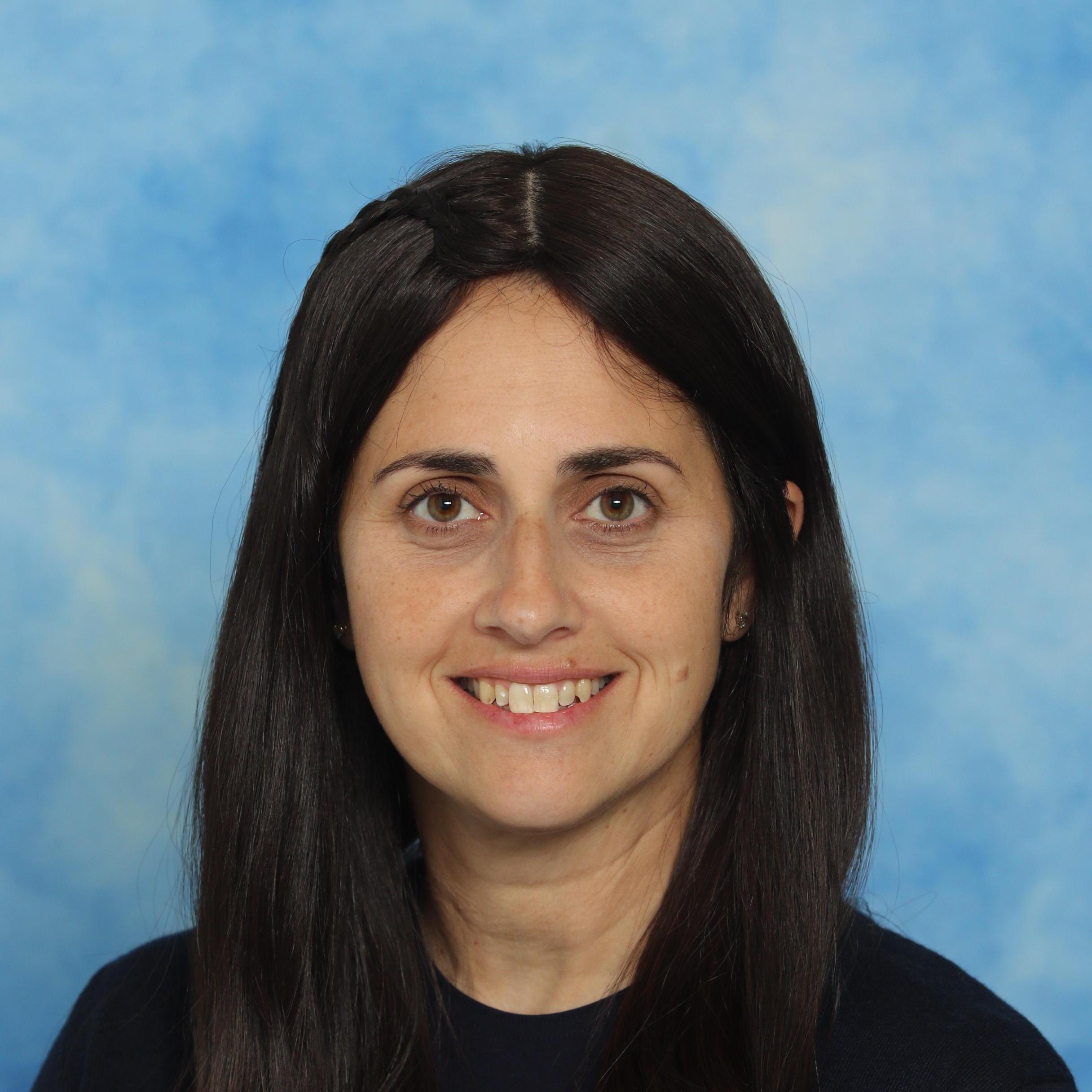 Amy Horowitz's Profile Photo