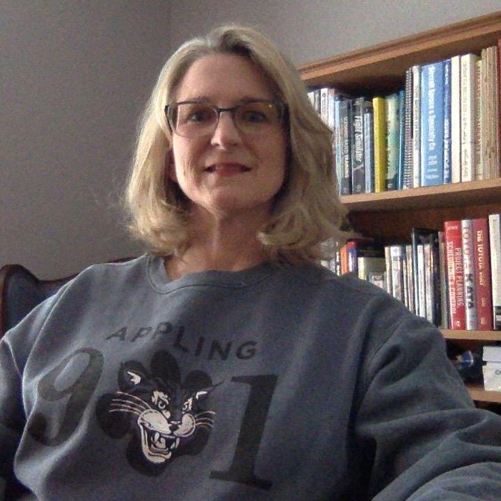 Kathy Collier's Profile Photo