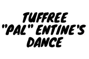 Palentine's Dance logo