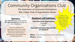 Community Organizations Club Advertisement.jpg