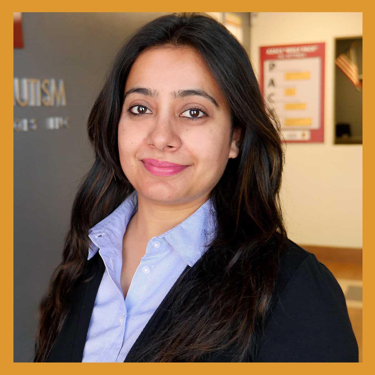 Supreet Kaur's Profile Photo