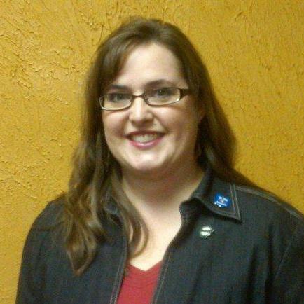 Andrea Anderson's Profile Photo