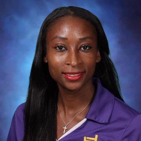Monique Woodley's Profile Photo