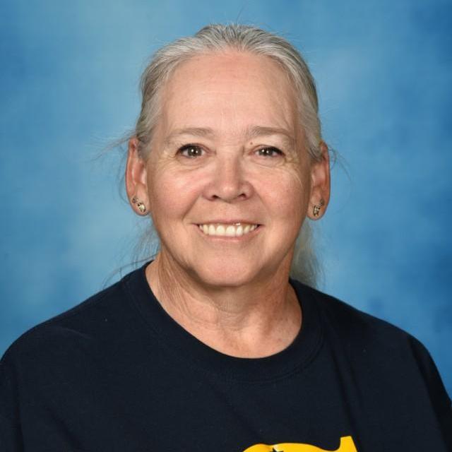 Barbara Dwyer's Profile Photo