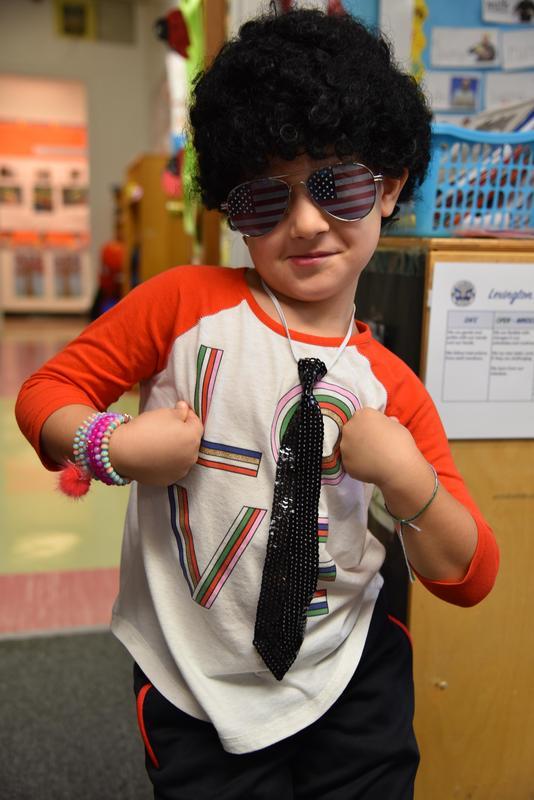 Preschool Dance Show Featured Photo