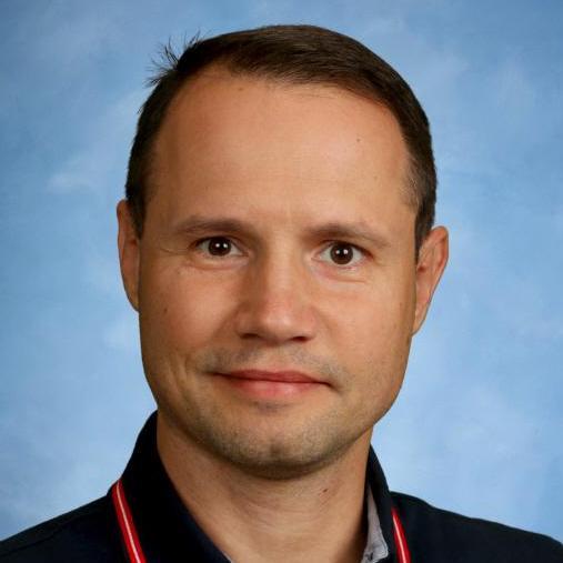 Yaroslav Terletskyy's Profile Photo