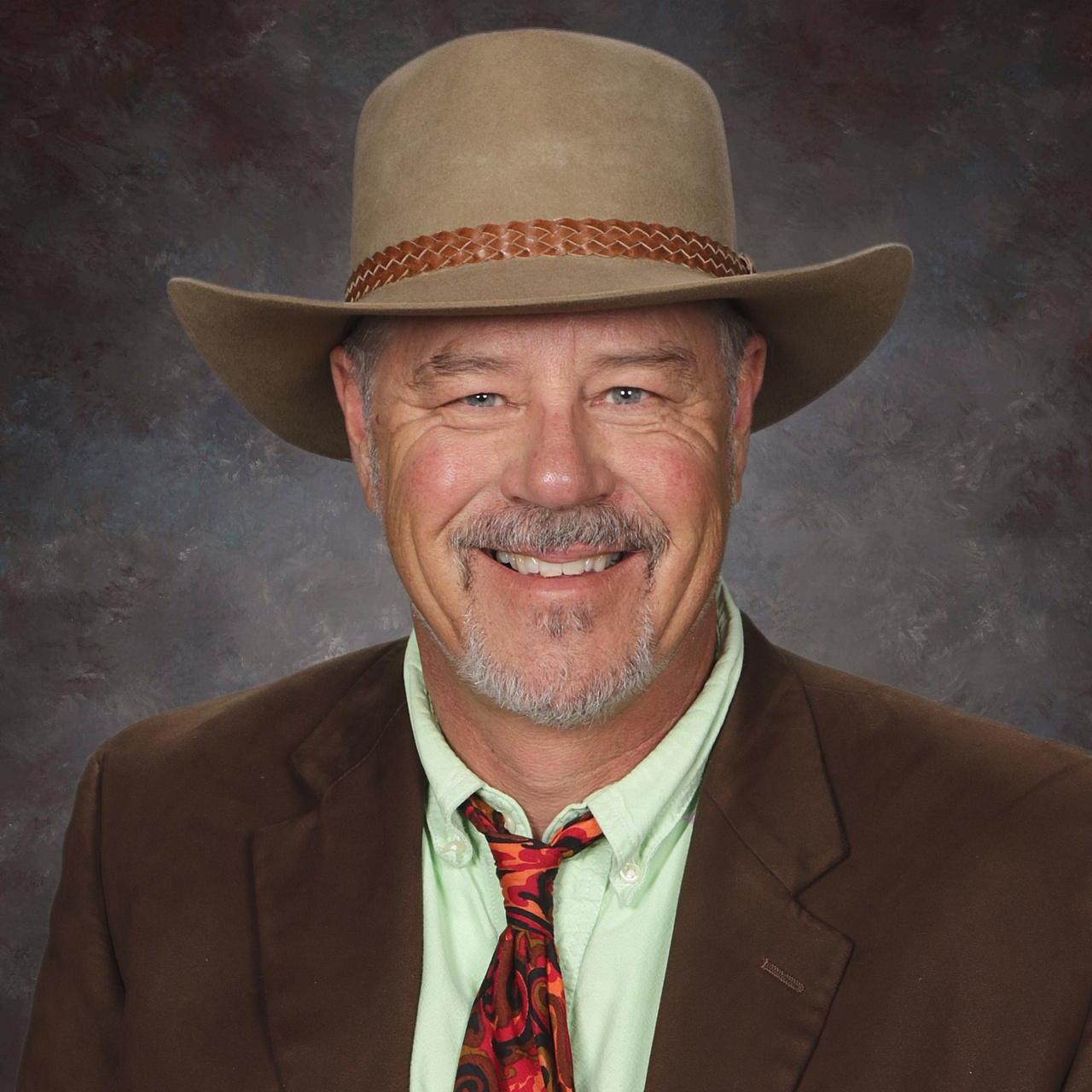 Jon Zebrowski's Profile Photo