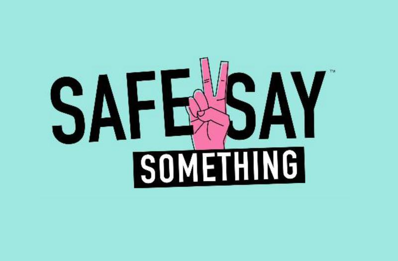 Safe2Say Something Thumbnail Image