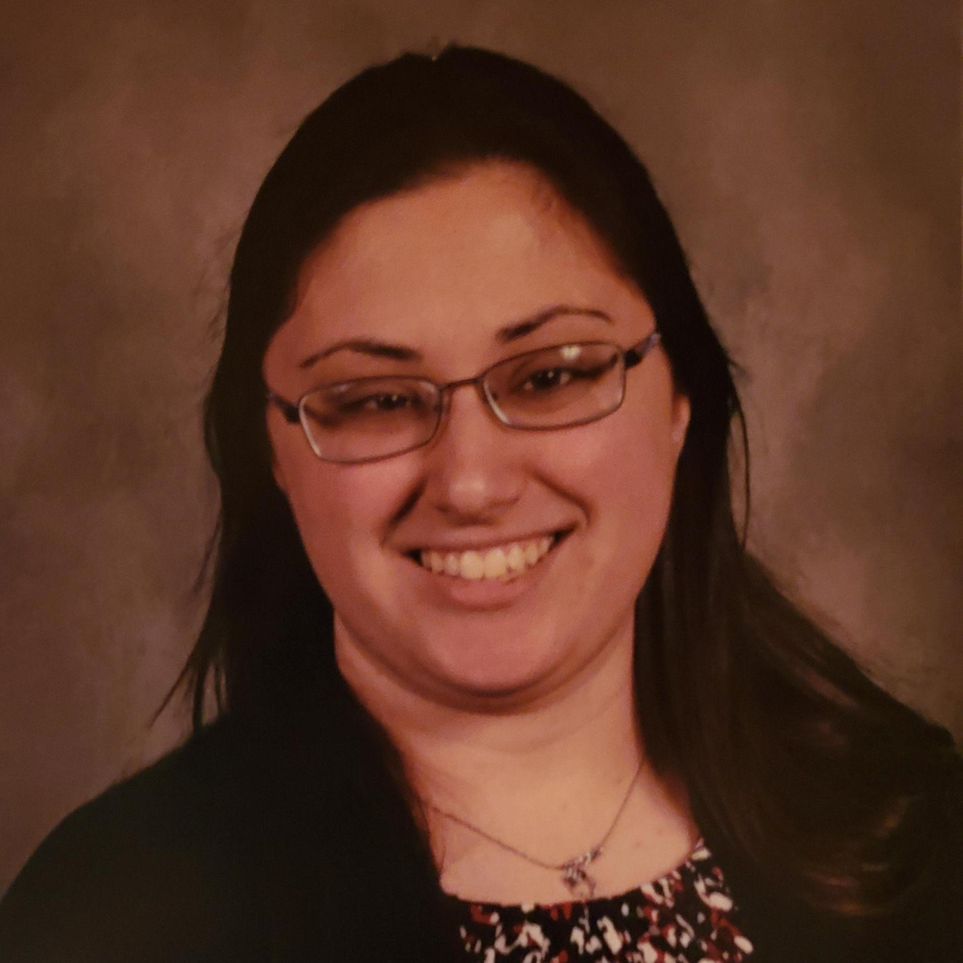 Emily Menendez's Profile Photo