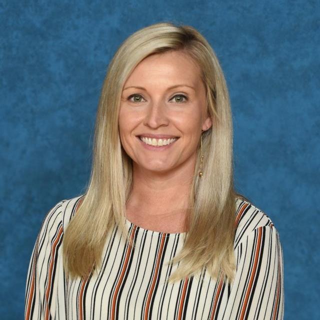 Katie Thompson's Profile Photo