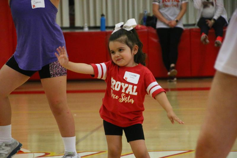 Cheer & Dance Clinic Returns Featured Photo