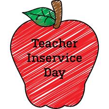 Teacher In-Service Featured Photo