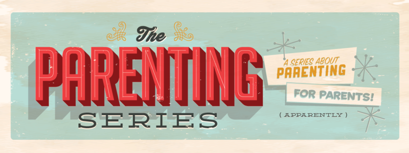 The Parenting (webinar) Series Thumbnail Image