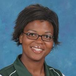 Alvira Roberts's Profile Photo