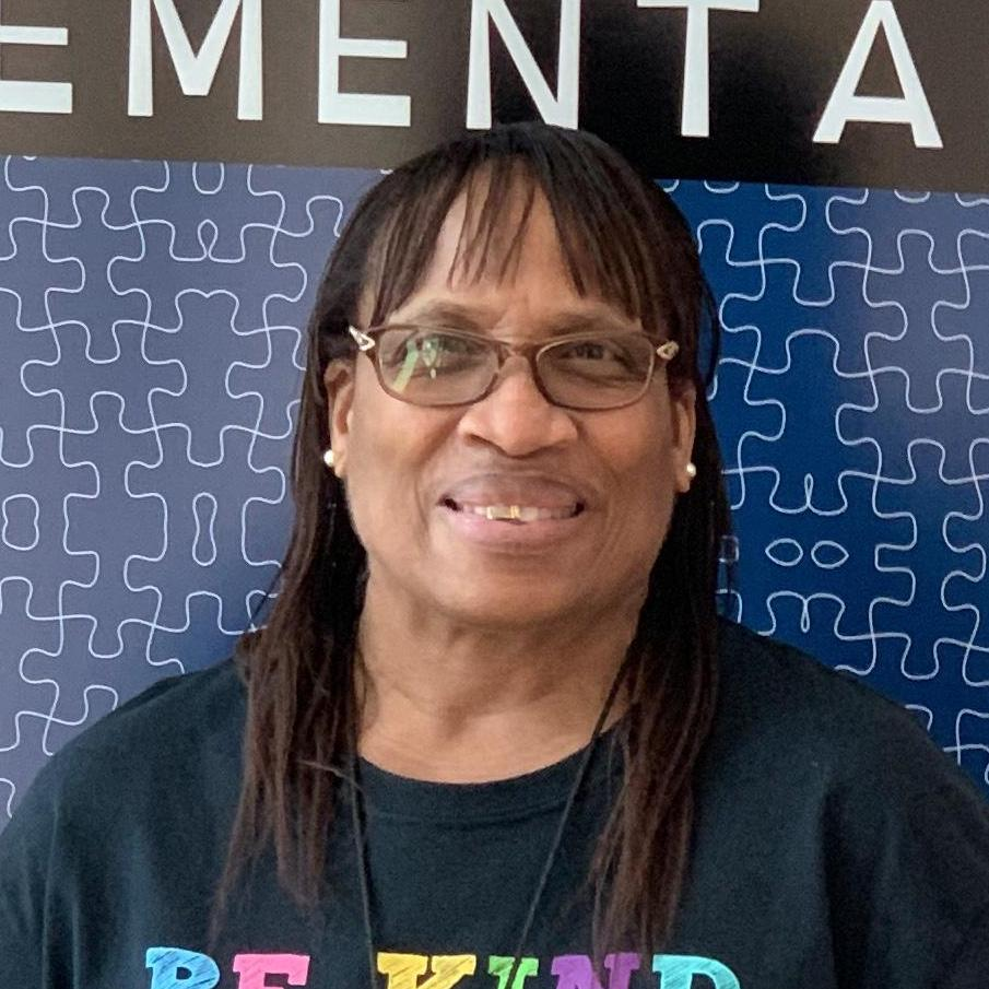 Sandra Bass's Profile Photo